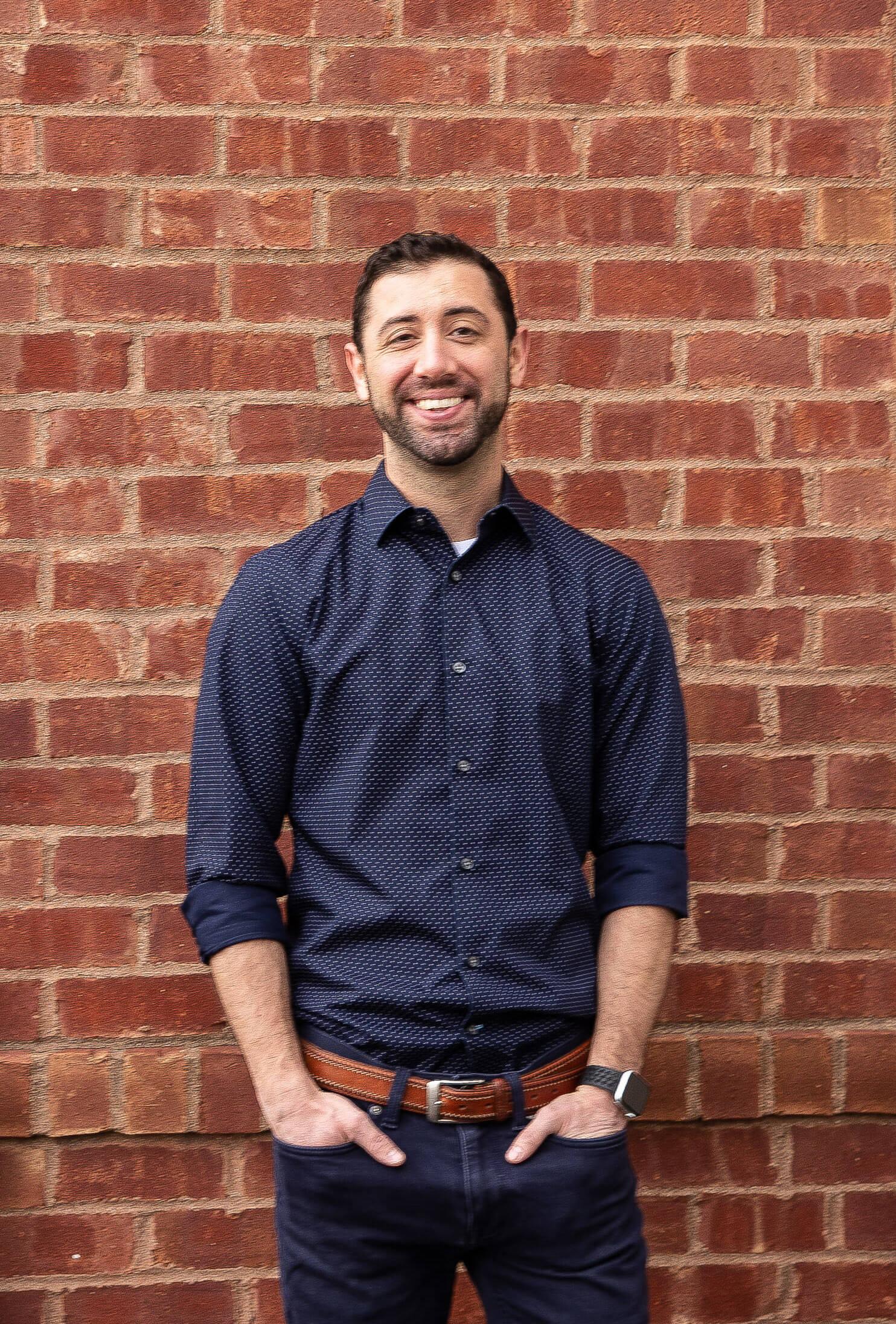 Dr Eric Ulm-maxtownfamilydental